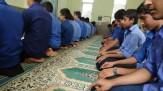 باشگاه خبرنگاران -70هزار نوبت نماز در مدارس برگزار می شود/ انتقاد از نبود توجه کافی به فریضه نماز