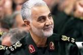 باشگاه خبرنگاران -سرلشکر سلیمانی موفقترین فرمانده نیروهای مسلح شد
