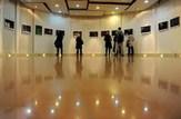 باشگاه خبرنگاران -برپایی نمایشگاه گروهی عکس در آستارا