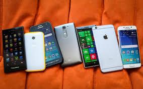 اقدامات ضروری برای خرید گوشی تلفن همراه + اینفوگرافی