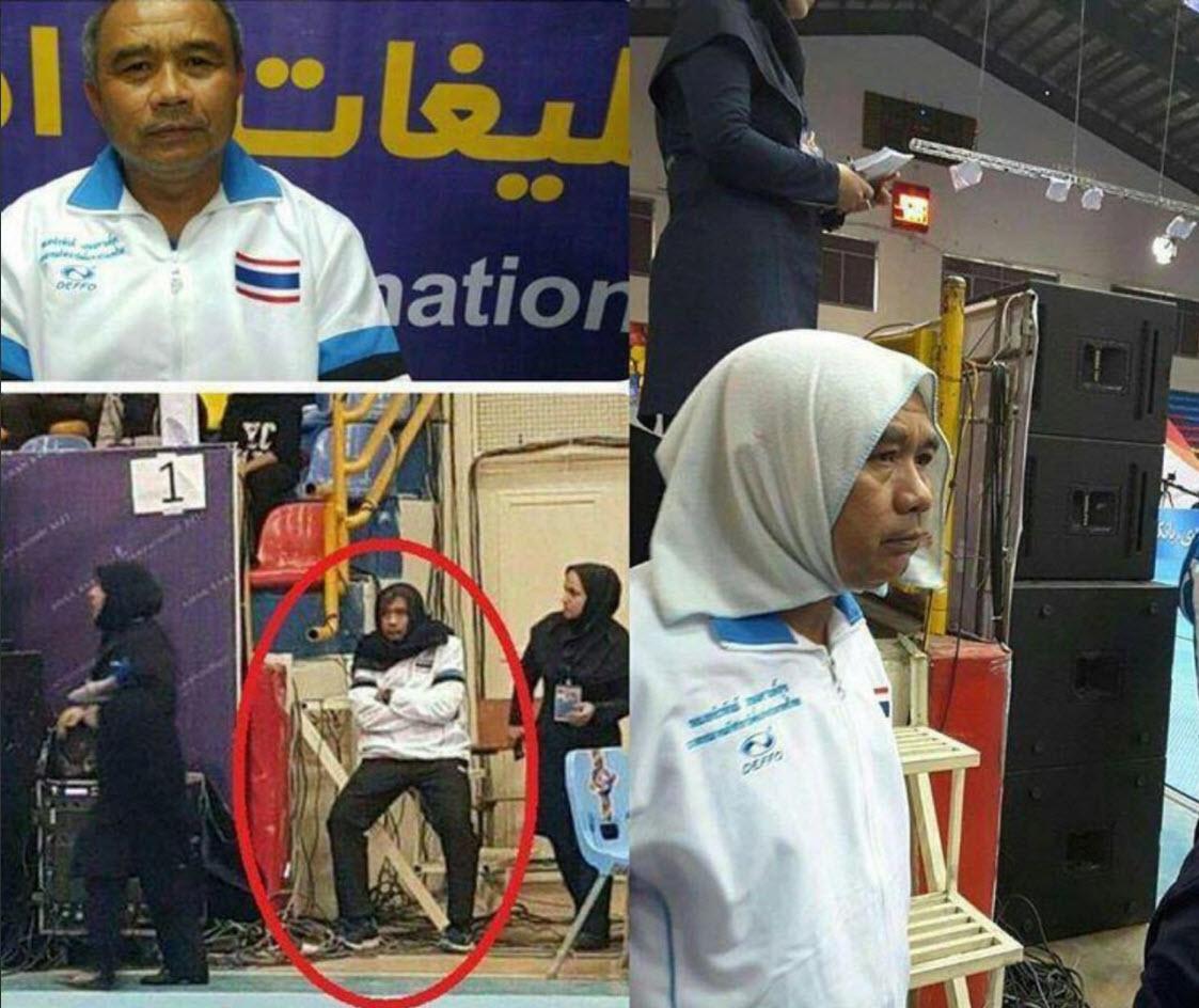 توضیحات رئیس فدراسیون کبدی در مورد اتهام وارده به دخترش