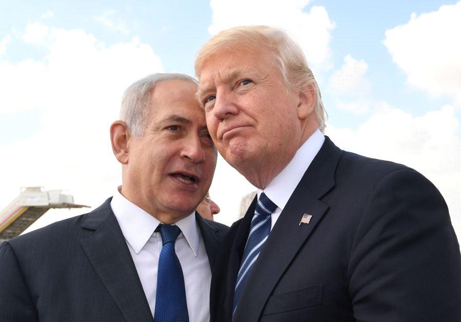 ترامپ در دوراهی/ بایدها و نبایدهای انتقال سفارت آمریکا از تل آویو به قدس