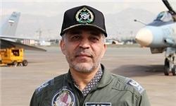 نیروی هوایی ارتش نقش اساسی در بازدارندگی و حفظ امنیت آسمان کشور دارد