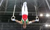 باشگاه خبرنگاران -تایید مدال برنز خنارینژاد در مسابقات ژیمناستیک قهرمانی ۲۰۱۵ آسیا