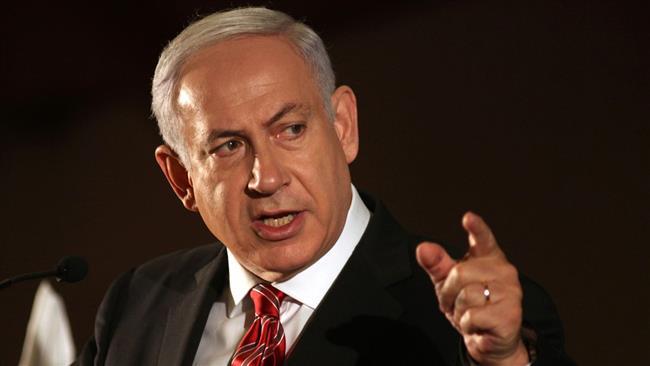 اقدام بیشرمانه نتانیاهو در مقایسه ایران با آلمان نازی!