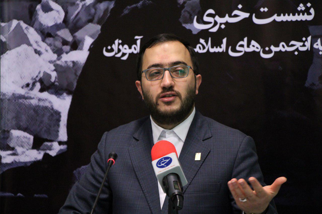 باشگاه خبرنگاران -اعزام ۱۰۰۰ کارشناس علمی و ۳۰۰ روحانی به مناطق زلزلهزده کرمانشاه