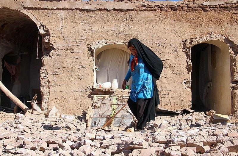 راه حل جبران صدمات زلزله پیوستن به طرح اتکای جهانی است