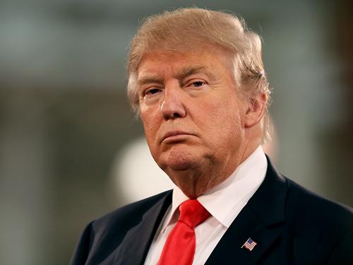 آیا زمان اخراج ترامپ از کاخ سفید فرا رسیده است؟