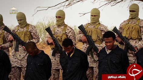 منزلگاه بعدی داعش کجا خواهد بود؟