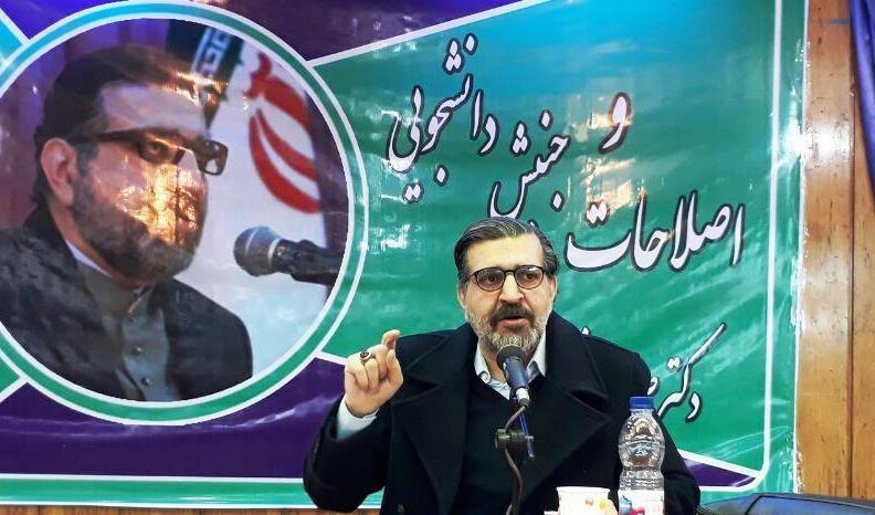 دستاورد انقلاب امنیت بلامنازع ایران در منطقه است