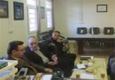 باشگاه خبرنگاران -جلسه فرعی کارگروه سلامت و امنیت غذایی در میاندوآب تشکیل شد