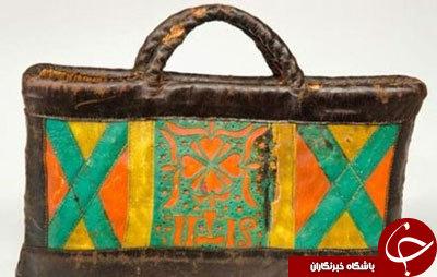 رازهایی درباره کیفهای دستی از آغاز تاریخچه ساخت تا این لحظه