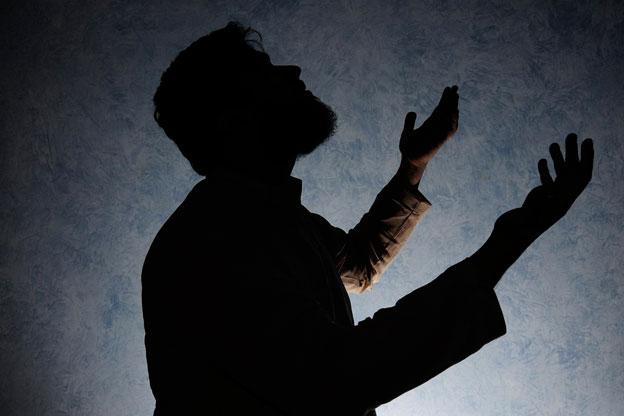 چرا دعای برخی افراد مستجاب نمیشود؟