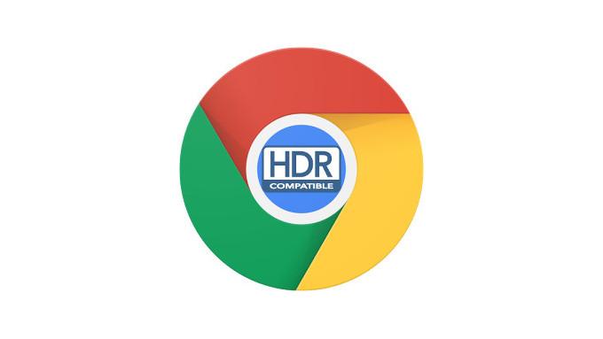 به زودی مرورگر گوگل کروم از قابلیت HDR پشتیبانی خواهد کرد