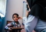 باشگاه خبرنگاران -طرح پیشگیری از تنبلی چشم  کودکان ۳ تا ۶ سال در یزد اجرا شد