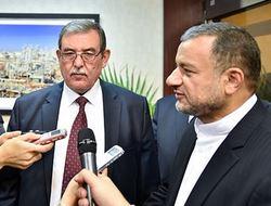 تحقق اهداف گازی عراق منوط به همکاری با ایران