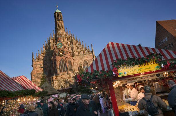 سنت های عید کریسمس در کشورهای مختلف جهان+تصاویر