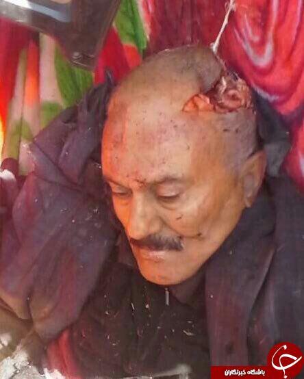 خبرهای ضد و نقیض از کشته شدن علی عبدالله صالح!