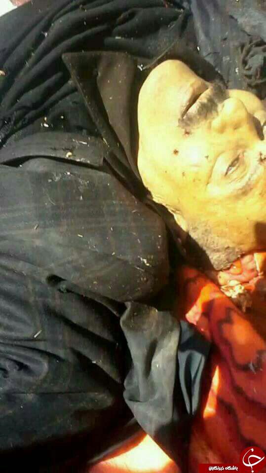 خبرهای ضد و نقیض از کشته شدن علی عبدالله صالح!+ تصاویر جسد منتسب به رئیسجمهور پیشین یمن
