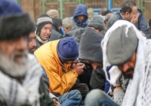 آمار معتادان متجاهر در کشور به ۱۶ هزار نفر رسید/ مراکز ماده ۱۶ زیر ذرهبین سازمان بهزیستی