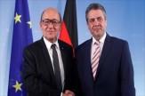 باشگاه خبرنگاران -اتفاق نظر فرانسه و آلمان درباره لزوم عقبنشینی ایران از برنامه موشکی خود!