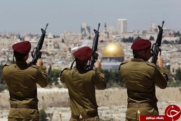 بازی با آتش ترامپ در بیتالمقدس/ انتقال پایتخت اسرائیل به بیتالمقدس، رویایی نشدنی