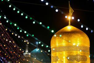 ویژه برنامه «اباالزّهرا(سلام الله علیها)» در حرم رضوی برگزار میشود.