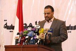 صالح الصماد تأکید کرد؛پایبندی انصار الله به شراکت سیاسی با حزب «کنگره مردمی یمن»