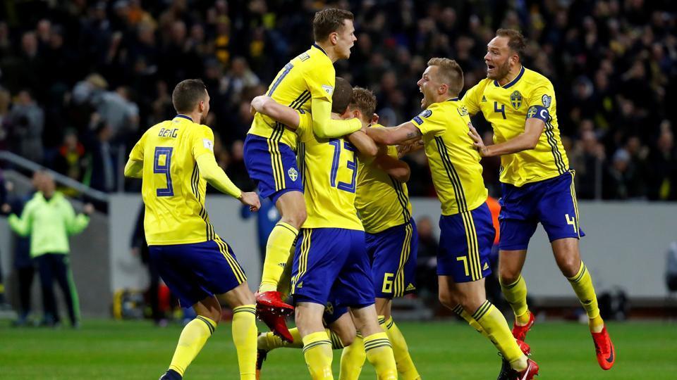 جام جهانی 2018 روسیه؛ سوئدی ها بدون زلاتان در اندیشه صعود