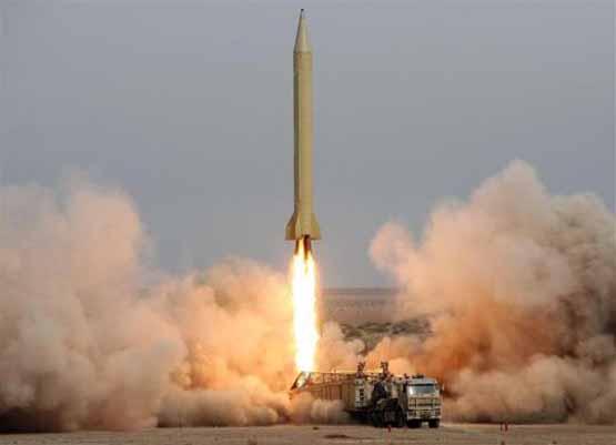 عربستان درباره منهدم کردن موشک بالستیک شلیک شده از یمن دروغ گفته است