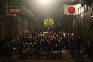 سفیر ژاپن در ایران: پیوند همیشگی ایران و ژاپن با روابط فرهنگی بوده است