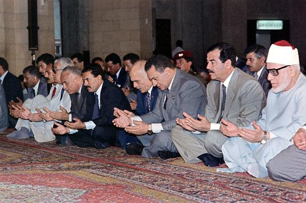 علی عبدالله صالح که بود؟