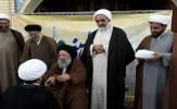باشگاه خبرنگاران -عمامه گذاری هشت طلبه حوزه علمیه امام صادق (ع) آبادان
