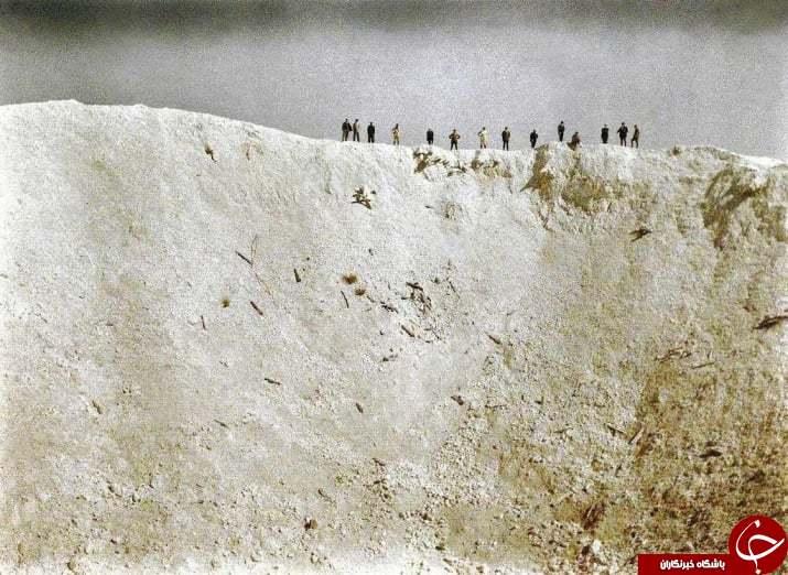 اتفاقات عجیب و غریبی که ۱۰۰ سال پیش رخ داده و اکنون غیرقابل باور است! +تصاویر
