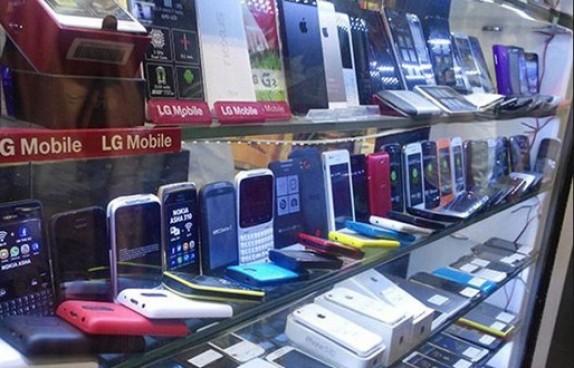 باشگاه خبرنگاران -مرحله دوم طرح شناسهدار کردن تلفن همراه (رجیستری) از امروز آغاز میشود