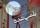 باشگاه خبرنگاران -پلمپ کارخانه آسفالت شهرستان کنگاور