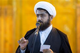 افتتاح دوره جدید جلسه قرائت قرآن در دارالحفاظ حرم رضوی