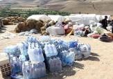 باشگاه خبرنگاران -گلریزان پهلوانان کرمانشاهی برای زلزله زدگان