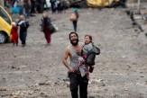 باشگاه خبرنگاران -کابوس وحشتناکی که داعش برای مردم سوریه و عراق بوجود آورده بود+ تصاویر