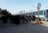 باشگاه خبرنگاران -ترویج حمل و نقل ریلی با تورهای تفریحی برای دانش آموزان گلستانی