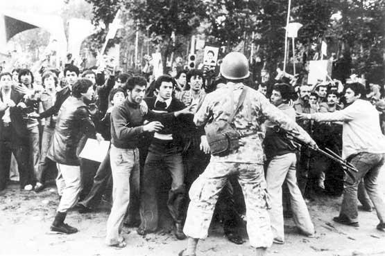 16 آذر؛ یادآور جوشش خون دانشجویان انقلابی علیه استکبار جهانی