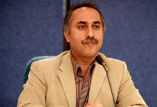 حسين مسافرآستانه مهمان «رویای خاک» میشود