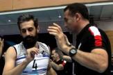 باشگاه خبرنگاران -غیبت سعید معروف و اکبری در دیدار مقابل کاله