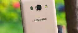 مشخصات گوشی Galaxy J5 Prime 2017 لو رفت + تصویر