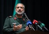 باشگاه خبرنگاران -سردار یزدی: داعش قرار بود در تهران حکومت کند نه سوریه و عراق