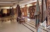 باشگاه خبرنگاران -چهاردهمین نمایشگاه فرش دستباف قم افتتاح شد