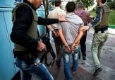 باشگاه خبرنگاران -دستگیری اعضای باند سرقت در چوار