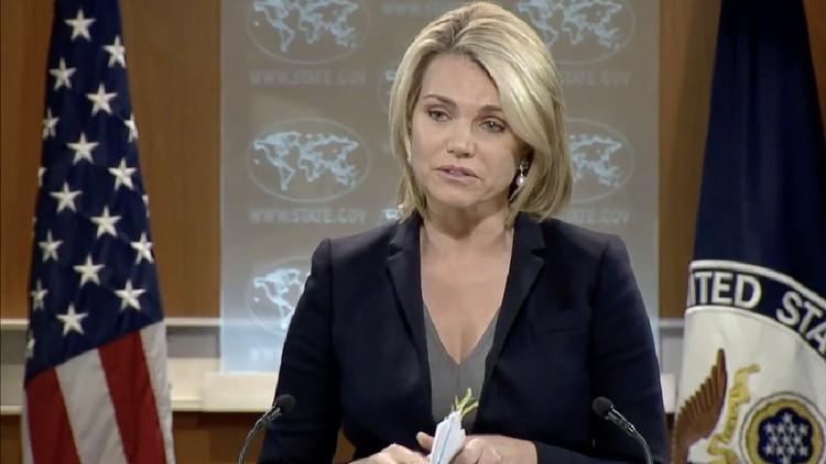 آمریکا:از دولت عراق می خواهیم که با کردها مذاکره کند