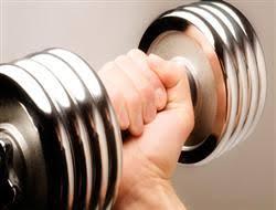 ۷ راز سودمند که در ورزشهای قدرتی نهفته است