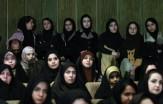 باشگاه خبرنگاران -مراسم روز دانشجوی دانشگاه زاهدان، نشانهای از فضای خفقان این روزها